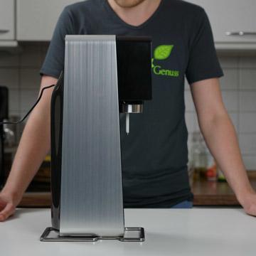 Sodastream-Power-Test