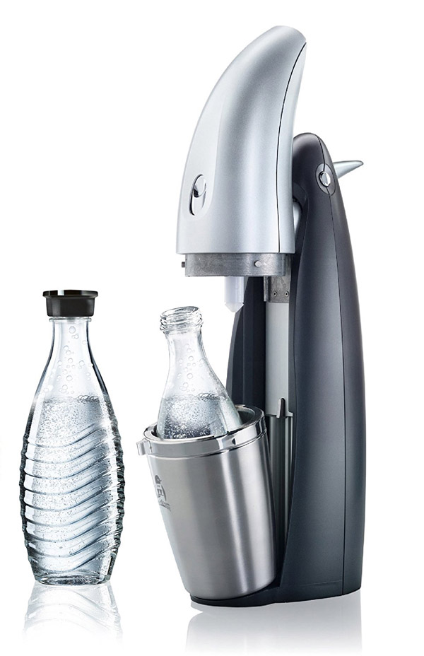 SodaStream Penguin