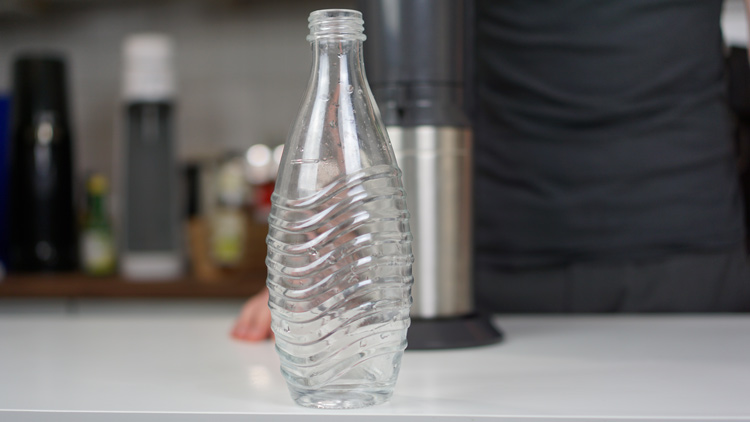 SodaStream Glaskaraffe