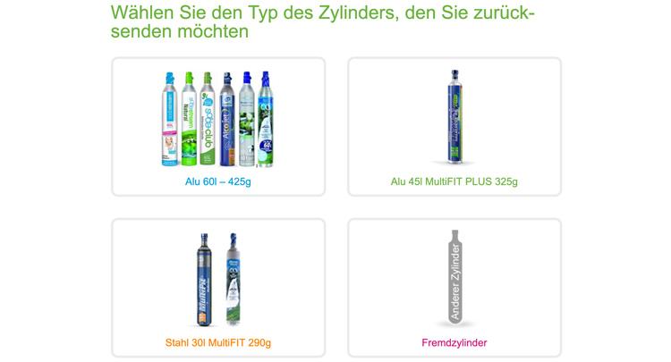 Zylinder abgeben auf zylinder-abgeben.de