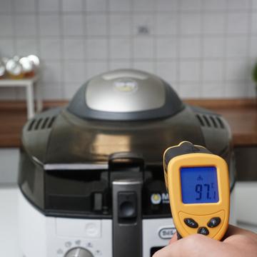 DeLonghi-MultiFry-FH-1396-Temperatur