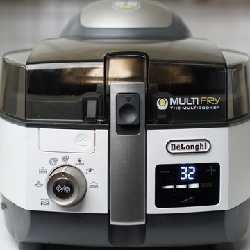 DeLonghi-MultiFry-mit-Display
