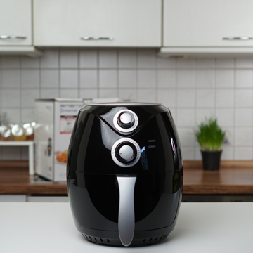Emerio-Smart-Fryer-Analog-von-vorne
