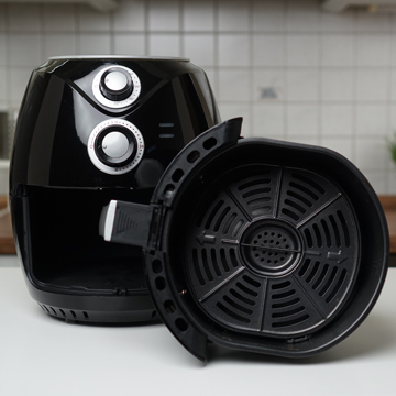 Emerio-Smart-Fryer-mit-Garkorb
