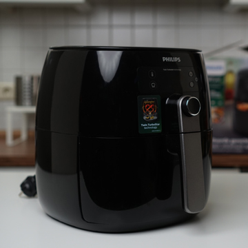 Philips-Airfryer-XL-schraeg