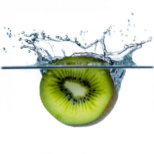 Gesund mit Genuss Kiwi