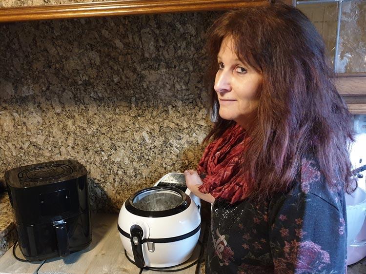 Küchenstories - Rahel und die HLF's